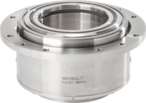 Special mechanical seals