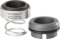 Standaard mechanical seals