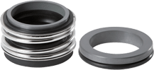 Balg mechanical seals