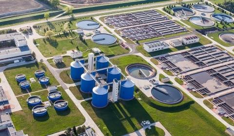 Waterindustrie